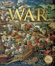 War: The Definitive Visual History
