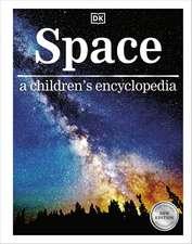 Space: a children's encyclopedia