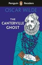 Penguin Readers Level 1: The Canterville Ghost (ELT Graded Reader)