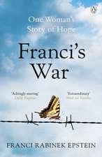 Franci's War