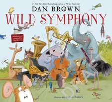 Wild Symphony Picture Book