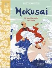 The Met Hokusai