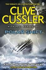 Polar Shift: NUMA Files #6