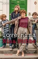 Love, Nina