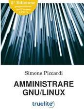 Amministrare GNU/Linux