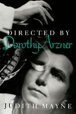Directed by Dorothy Arzner