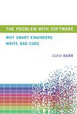 The Problem With Software – Why Smart Engineers Write Bad Code