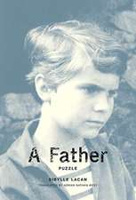 A Father – Puzzle