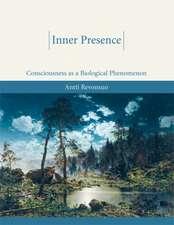 Inner Presence – Consciousness as a Biological Phenomenon