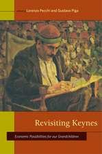 Revisiting Keynes – Economic Possibilities for our  Grandchildren