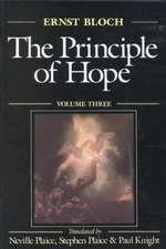 The Principle of Hope V 3