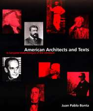 Electronic Companion to American Architects & Texts 2XD 3
