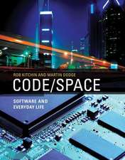 Code/Space – Software and Everyday Life