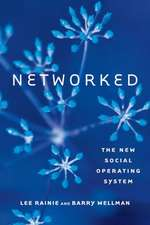 Networked – The New Social Operating System