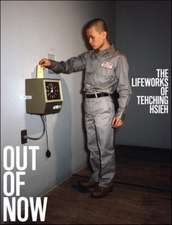 Out of Now – The Lifeworks of Tehching Hsieh