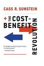 The Cost–Benefit Revolution