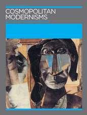 Cosmopolitan Modernisms