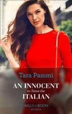 Innocent To Tame The Italian