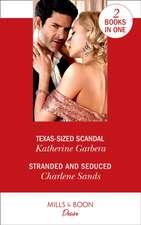 Texas-Sized Scandal