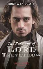 Passions Of Lord Trevethow