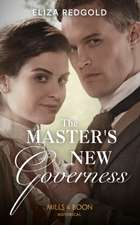 Master's New Governess