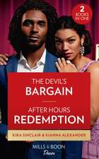 Devil's Bargain / After Hours Redemption
