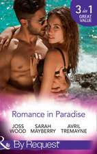 Romance in Paradise
