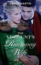 The Viscount's Runaway Wife