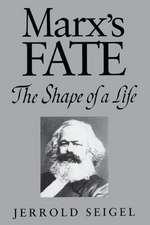 Marx's Fate