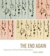The End Again
