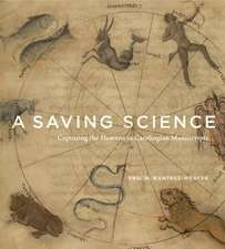 A Saving Science