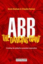 ABB: This giant has learned to dance