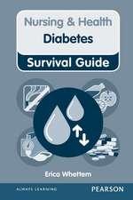 Nursing & Health Survival Guide:  Diabetes