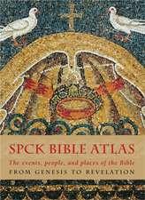 The SPCK Bible Atlas