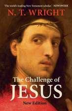 Challenge of Jesus (Revised)