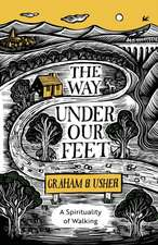 Way Under Our Feet
