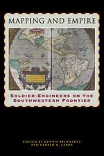 Mapping and Empire: Soldier-Engineers on the Southwestern Frontier