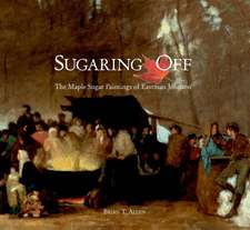 Sugaring Off: The Maple Sugar Paintings of Eastman Johnson
