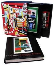 Stuart Davis: A Catalogue Raisonné