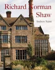 Richard Norman Shaw – Revise edition