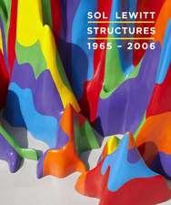 Sol Lewitt – Structures, 1965–2005