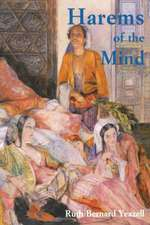 Harems of the Mind: Passages of Western Art and Literature