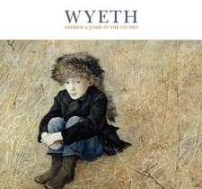 Wyeth – Andrew and Jamie in the Studio