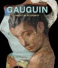 Gauguin – Artist as Alchemist