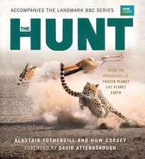 The Hunt: The Outcome Is Never Certain