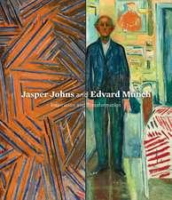 Jasper Johns and Edvard Munch: Inspiration and Transformation