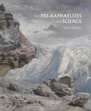 The Pre-Raphaelites and Science