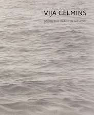 Vija Celmins – To Fix the Image in Memory