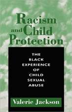 Racism and Child Protection