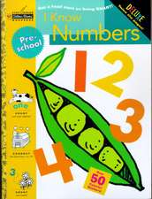 I Know Numbers:  An Autobiography